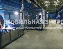 """Производство нагрузочного оборудования - Завод """"Мобильная Энергия"""""""