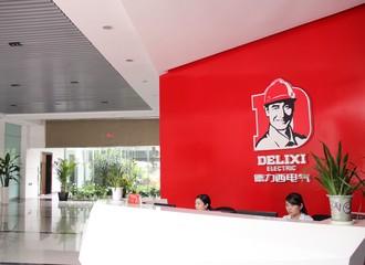 Пресс-тур на производственные площадки Delixi Electric в Китае