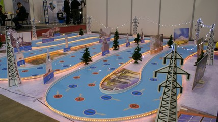 23-я Международная выставка-форум «Энергетика»