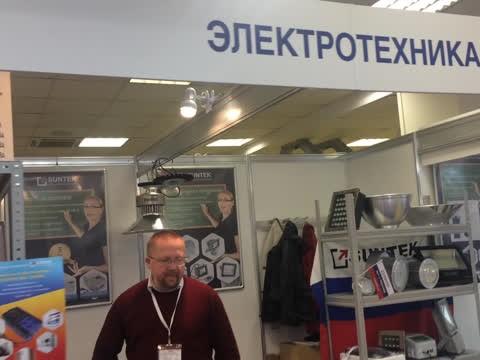 Экскурс в продукцию SUNTEK