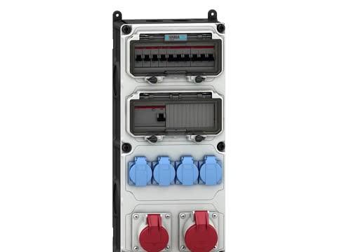 Комбинационные модули  Variabox (Bals)