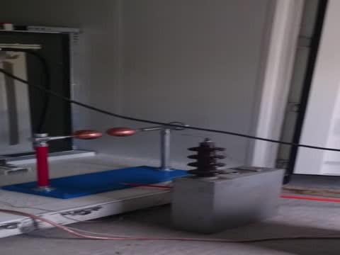 Установка испытания генераторов УИГ СИУК