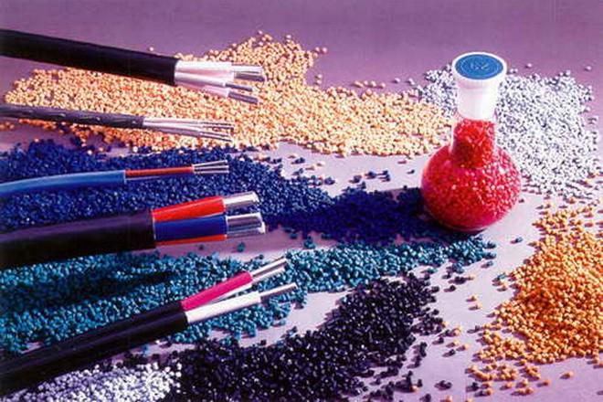Обзор рынка ПВХ пластикатов для кабельной отрасли