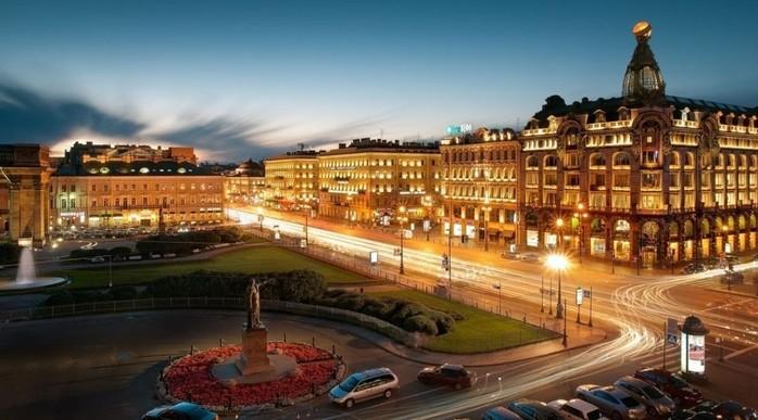 Мероприятия LiDS в Санкт-Петербурге в октябре