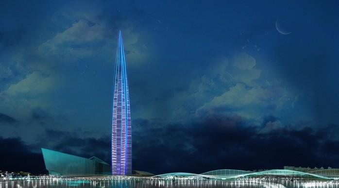 Интенсивный курс  «Расчет освещения» пройдет в Санкт-Петербурге