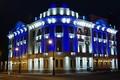 Архитектурная подсветка фасадов зданий и сооружений