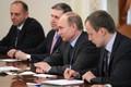 Владимир Путин встретился с Президентом «Сименс АГ» Джо Кэзером