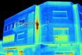 Круглогодичное применение тепловизоров для диагностики зданий