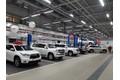 Новый корпус «Тойота Центр Хабаровск» освещен светильниками «ФЕРЕКС»