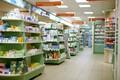 Правильное освещение аптек