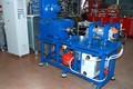 Испытательный стенд для электродвигателей с  функцией EtherCAT и технологией измерения  крутящего момента от НВМ