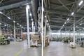Светильники серий «Высота» и «Титан» от «ЛЕД\u002DЭффект» установили в компании «Хабазит»