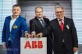 ABB научит быть впереди рынка