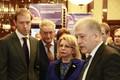 Компании «Фаствел» и «Эремекс» приняли участие в Третьем московском международном инженерном форуме