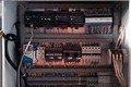 Система автоматизированного управления выпуском сварочных электродов на базе ПЛК Unitronics