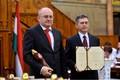 Ганз ЕЕМ удостоена Гран\u002DПри Венгерской продукции