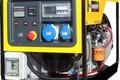 Автономные электростанции и генераторы WFM