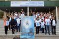 В филиале ОАО «МРСК Центра» — «Тамбовэнерго» состоялся очередной слет молодых энергетиков