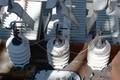 Миллиомметр МИКО\u002D8 с функцией безразборной проверки исправности устройств РПН трансформаторов
