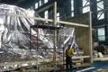 Вакуумная упаковка промышленного оборудования и техники: новые стандарты качества