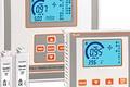 Регуляторы реактивной мощности серии DCRL от LOVATO Electric
