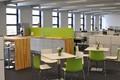 Энергоэффективность в действии: новое офисное здание HAGER