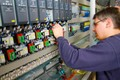 SMARTGRIDPLUS — система контроля температуры электрооборудования на основе волоконно\u002Dоптических датчиков