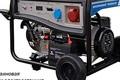 Линейка переносных генераторов ТСС в ассортименте группы компаний «Индустриальные Системы»