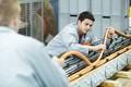 Буксируемые кабельные цепи SILVYN® CHAIN. Сверхгибкие кабели Lapp Group