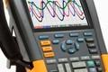 Компания Fluke представляет четырехканальный осциллограф ScopeMeter® 190 серии II. Планка производительности переносных осциллографов стала выше!