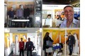 Светильники «ФЕРЕКС» на весенних выставках России