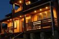 Практический пример установки «умного дома» DeWiro в коттедже в стиле кантри