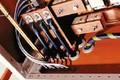 Прессы THK компании KLAUKE — эффективное решение при больших объемах опрессовки наконечников