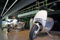 Умные электроскутеры Gogoro активизируются в Берлине