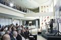 В ГК «ССТ» прошла научно\u002Dпрактическая конференция «Полный цикл производства проводящих пластмасс и саморегулирующихся нагревательных кабелей в России: технологический прорыв и важный этап реализации программы импортозамещения»