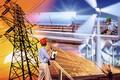 6 шагов к повышению экономичности энергоснабжения предприятия