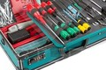 Промышленный профессиональный инструмент Pro`skit