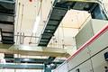 Системы тросовой прокладки кабельных трасс KOPOS