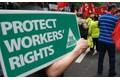 Роструд с начала года защитил права 1,5 млн работников