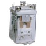 Реле промежуточное JQX-59F, 80А, 1 перек. контакт, кат. ~220В
