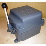 Командоконтроллер ККТ-67 корпус силумин