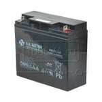 BB Battery  HR22-12 (12В,22Ач / 12V, 22Ah)