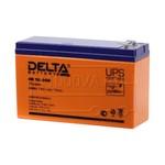 DELTA HR 12-24W (12 В, 6 Ач / 12V, 6Ah)