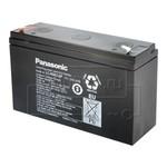 Panasonic LC-R0612P (6 В, 12 Ач / 6 V, 12 Ah)