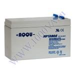 AQQU MP1280 (12В,8Ач / 12V, 8Ah)