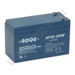 AQQU HP12-50W (12В,9Ач / 12V, 9Ah)