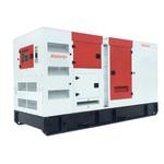 Дизельный генератор Азимут АД 300-Т400 в кожухе с АВР