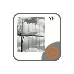 Антенны узконаправленные Radial Y5 VHF-G