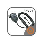 Микрофоны для базовых и автомобильных радиостанций Kenwood KMC-32