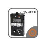 Анализаторы антенн и радиостанций MFJ 259-B